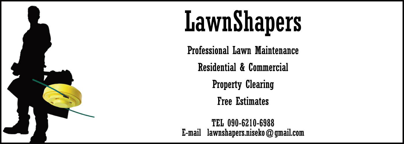 LawnShapers